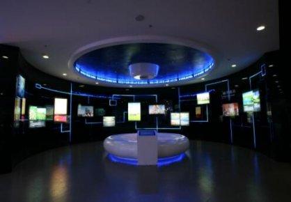 什么是互动多媒体展厅,定义与特点介绍