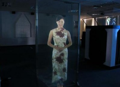 博物馆虚拟讲解员制作价格要多少钱
