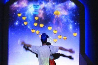多媒体互动技术在数字展厅有什么用?