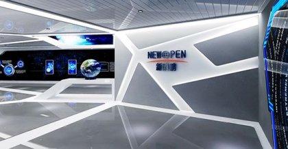 企业展厅设计要怎么做才合适?