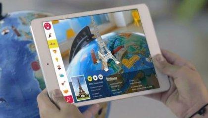 使用AR互动教育有哪些好处?这几点必须知道