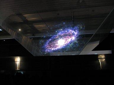 全息投影在数字展厅中的作用