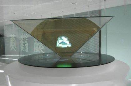 360度全息投影系统的好处介绍