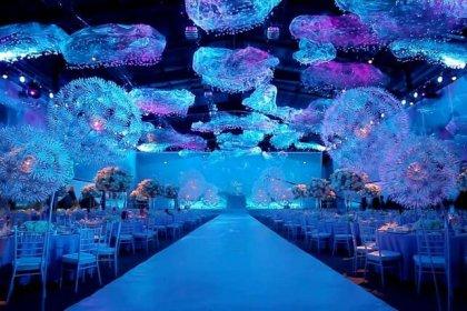 3d全息投影婚礼价格要多少钱,有什么好处