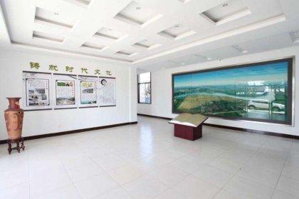 工业企业展厅设计融入企业文化的技巧
