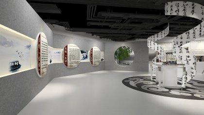 展厅设计的基本流程是什么?