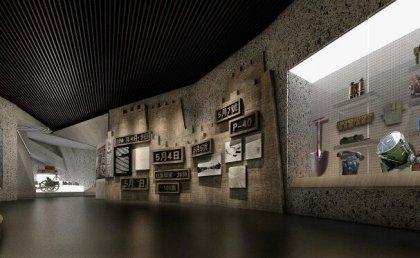 革命纪念馆应该如何设计?