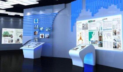 无锡展厅设计公司专业推荐