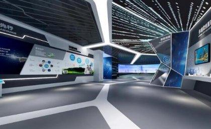 无锡展厅设计制作公司
