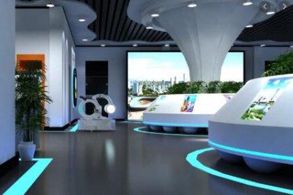 城市规划展示馆设计的重要性