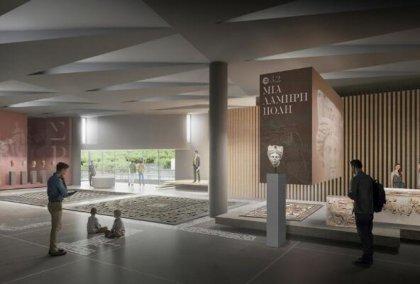 历史博物馆陈列设计怎么写设计说明