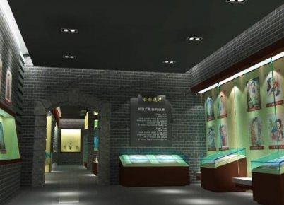 军事历史博物馆设计找哪家公司