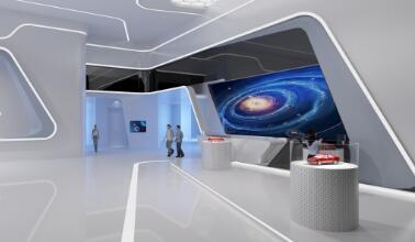 无锡企业展厅设计要注意什么