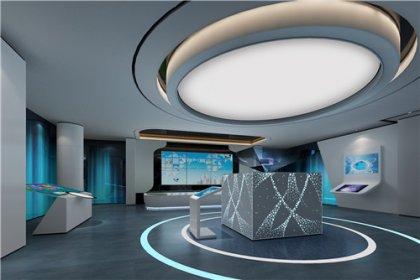 展厅策划设计对企业展厅的作用