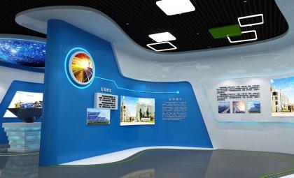 展厅设计主题的方案规划