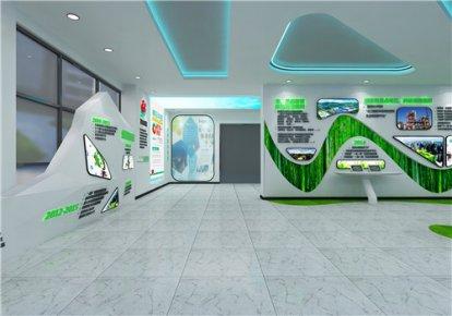 生态展馆设计的未来发展方向