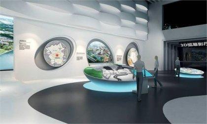 文化纪念馆设计中的理念与表现