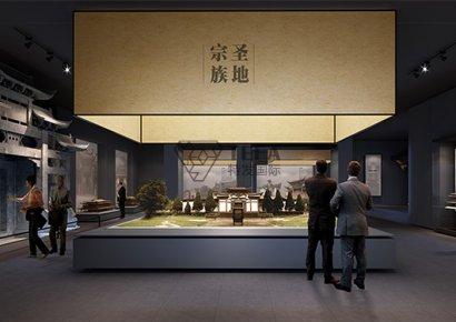 现代博物馆规划设计创新理念