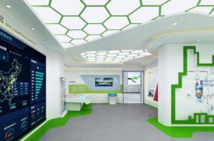 展厅规划设计的理念细节介绍