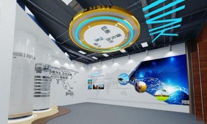 产品多媒体展厅设计如何做?
