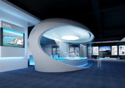 多媒体数字展厅设计技术应用