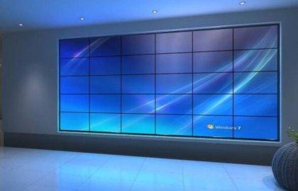一套液晶拼接屏幕的报价是多少?