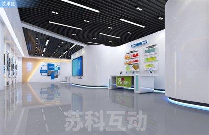 舟山展馆展厅设计公司哪家好