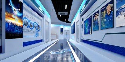 安庆展馆展厅设计公司哪家好