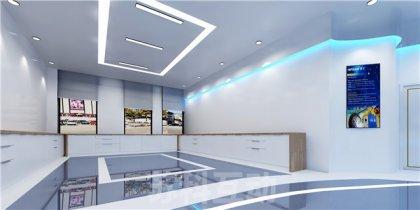 马鞍山企业展示厅设计哪家好