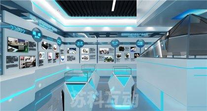 芜湖展厅展示设计哪家好