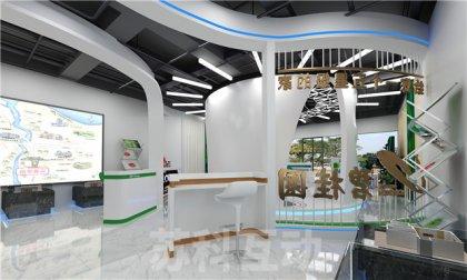 池州数字展厅设计哪家好