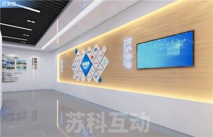 滁州多媒体展厅设计哪家好