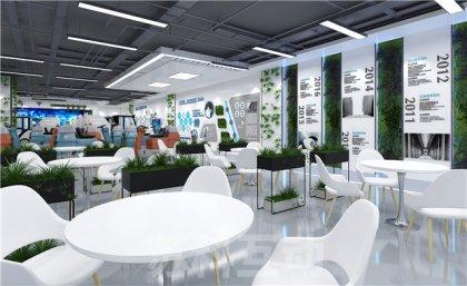 蚌埠展厅装修设计哪家好