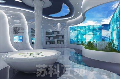 宣城展厅设计公司哪家好