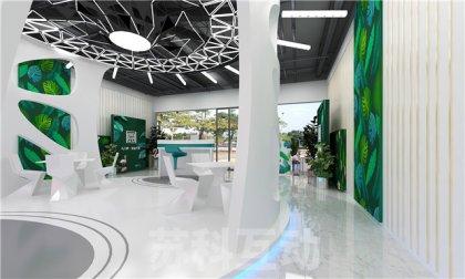 铜陵展厅设计公司哪家好