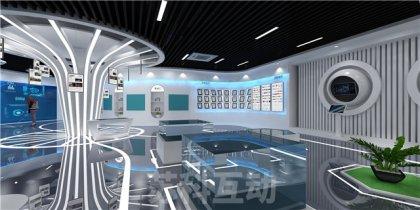 淮南展厅设计公司哪家好