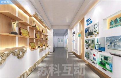 蚌埠展厅展示设计哪家好
