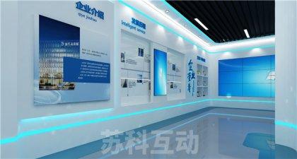 滁州展馆展厅设计公司哪家好