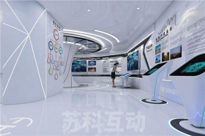 蚌埠公司展厅设计哪家好