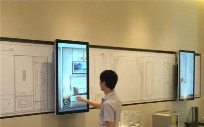 台州电动滑轨led显示屏