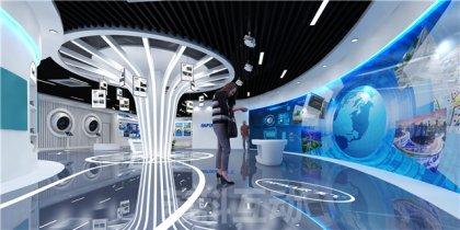 宁波多媒体展览设备