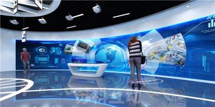 蚌埠多媒体智能中控系统方案
