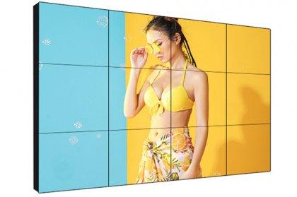 宁波55寸液晶高清拼接屏价格