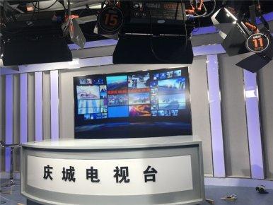 徐州液晶拼接屏施工解决方案