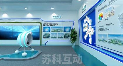 连云港墙面互动公司
