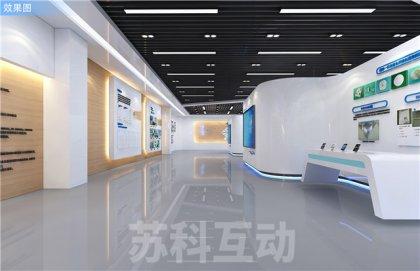 镇江多媒体互动沙盘制作