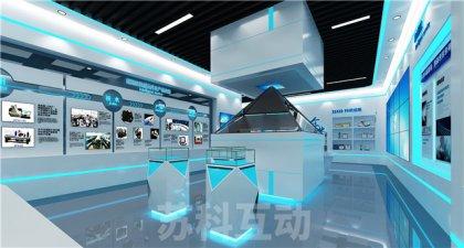 宿州智能电子沙盘模型