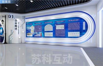 温岭工业沙盘模型制作