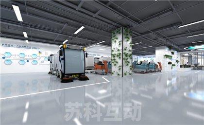 温岭智能电子沙盘模型