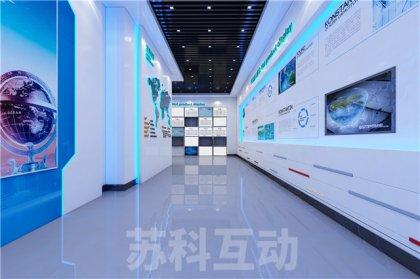 江阴智能电子沙盘模型